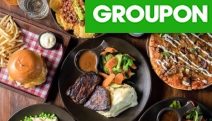 Get Together w/ Your Buddy w/ $50 to Spend on Delicious Food & Drinks @ Town & County Hotel, St Peters! Rump Steak, Angus Beef Burger & More