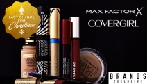 Look Like a Million Dollars Every Day w/ Favourite Make Up Products from Max Factor & CoverGirl. Shop Foundation, Lipstick, Primer & More. Plus P&H
