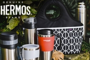 Love a Hot Cuppa on a Cold Day? Shop the Range of Genuine Thermos Insulated Flasks, Bottles, Cooler Bags & More. Made from Durable Stainless Steel