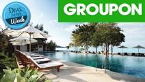 THAILAND w/ FLIGHTS Enjoy Beach Bliss & City Life w/ 8N in Honeymoon Suite @ Centra Chaan Talay Resort Trat, Plus 2N in Bangkok! Ft. Brekkie & More
