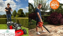 Have the Garden of Your Dreams for Less with Up to 30% Off Sanli Gardening Essentials! Shop a Range of Lawn Mowers, Trimmers, Blowers & More