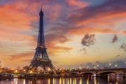 PARIS Fall Head Over Heels for the City of Love w/ 3 Nights at 5* Hotel Boutet - MGallery by Sofitel! Brekkie, Wine, French Charcuterie Plate & More