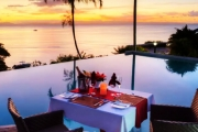 FIJI ALL-INCL 6-Night Exclusive Adults-Only Fiji Escape at Taveuni Island Resort & Spa! Ocean View Villa Stay w/ Daily Meals, Massage, Kayaks & More