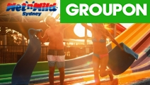Beat the Summer Heat w/ Wet'n'Wild Sydney 1-Day Entry or Unlimited Entry for the Rest of the Season! Ft. 40+ Slides & Attractions. Until 29th April