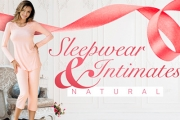 Make Your Nights Special w/ this Collection of Sleepwear, Loungewear & Lingerie from Natural! Plus P&H. Shop Nightgowns, Pjs, Robes, Singlets & More