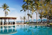 PHUKET 7-Night Stay at the Award-Winning 5-Star Outrigger Laguna Phuket Beach Resort! Brekkie, Some Meals, Pampering, Cooking Class & Discounts
