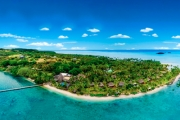 FIJI 6-Night Stay at 5* Jean-Michel Cousteau Resort! Incl. All Meals, Non-Alcoholic Beverages, Spa Treatments, Complimentary Resort Activities & More