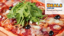 Indulge in the Finest Italian Dee Why Has to Offer at DeVita - Tastes of Napoli, w/ an Authentic 2-Course Meal w/ Drinks at Sydney's Northern Beaches
