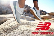 Hit the Ground Running w/ Credit to Spend at New Balance! Receive $50 to Spend Online for Just $5! Opt for $100 for Only $10! Ft. Sneakers & More
