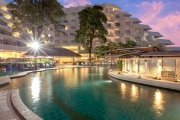 PHUKET w/ FLIGHTS 7-Night Thai Paradise Stay at Andaman Embrace Resort & Spa! Incl. Brekkie, Select Meals, Welcome Drink, WiFi & More