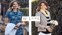 It's Time for a Wardrobe Overhaul with Up to 50% Off Must Have Items at W Lane with Code: WL50RN7D. Shop Elegant Dresses, Pants, Outerwear & More