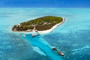 GREAT BARRIER REEF 7-Nights @ Award-Winning Heron Island Resort Incl. Daily Buffet Brekky, a Lunch & Dinner, Daily Drinks, Access to Facilities & More