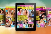 Get Your Dose of Celebrity Gossip, Exclusive Interviews, Delicious Recipes & Lots More with 12 Months of Woman's Day Online Access for Only $24.99
