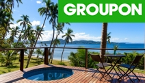 ALL-INCLUSIVE FIJI 5 Nights in Tropical Heaven at The Remote Resort! Ft. Oceanfront Villa w/ Private Pool, All Meals Incl., Resort Experiences & More