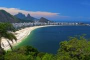 BRAZIL 7-Day Tour Ft. Rio de Janeiro, Christ the Redeemer, Forest Jeep Safari, Iguazu Falls & More. 5* Hotels, Internal Flights, Select Meals & More