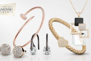Swarovski: Most Wanted Sale! All Your Favourites & So Much More with Over 400 Bestselling Styles from Just $10! Plus Includes Free Shipping