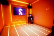 Sing Your Heart Out at K Illusion Karaoke Lounge! Karaoke Package for 6-Ppl w/ 2-Hr Room Hire, Food Platter + Drinks. Upgrade for Groups of 10 or 15