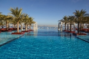 DUBAI Beachfront Luxury w/ 5 Nights at Opulent, 5* Jumeirah Zabeel Saray! 2 Daily Meals, Elite Dinner Destinations, Wild Wadi Waterpark Entry & More