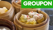 Head to Chinatown for a 10-Course Yum Cha at Award-Winning Emperor's Garden! Incl. BBQ Pork Bun, Stir-Fried Noodles, Signature Custard Tart & More