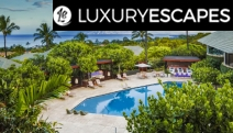 HAWAII 5N Romantic Indulgence @ the Renowned, Adults-Only Hotel Wailea, Maui! Indulge in Garden View Suite w/ Yoga, Bottle of Laurent Perrier & More