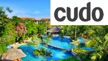 NUSA DUA 7-Night Sun Drenched Tropical Getaway at Novotel Nusa Dua Bali! Deluxe Room w/ Bucket of Beers on Arrival & More. Family Upgrades Available