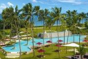 SRI LANKA Make Exotic Sri Lanka Your Next Destination w/ 7 Nights at 5* Shangri-La Hambantota Golf Resort & Spa! Brekkie & Dinners, Cocktails & More
