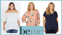 Flatter Your Figure & Bag a Bargain on BeMe Sale Items. Everything You Need for Workwear to Casual Weekend Outfits Reduced - Tops, Pants & More!