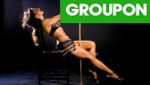Unleash Your Inner Sensuality on the Dance Floor w/ an 8-Wk Burlesque Course @ Salsa Suave, CBD! Valid for Beginner Burlesque Course for 1 or 2-Ppl