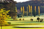 SOUTHERN HIGHLANDS Up to 3N Tranquil Countryside Stay @ Peppers Craigieburn, Bowral! Round of Golf @ Century Old Golf Course, Wine Tasting + More