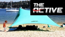 Hit the Beach & Ditch the Sunburn w/ an Outdoor Tento Beach Shade! Lightweight & Portable, Range of Sizes & Colours. Ideal for Picnics, Beach & More
