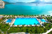 VIETNAM 6 Nights at 5* Vinpearl Resort & Villas, Nha Trang! Access to Vinpearl Land Amusement Park & More. Plus, Stay 2 Nights in Ho Chi Minh City