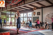 KENTHURST Experience Peace & Tranquility w/ 2 or 3-Night Retreat at Swami's Yoga & Wellness Retreat! Incl. Yoga Classes, Meals, Activities & More
