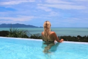 KOH SAMUI Heavenly 8N for 2-Ppl in Wow Ocean View Room @ Mantra Samui! Panoramic Ocean Views w/ Daily Cocktails, Dining Experiences, Massages & More