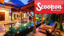 PHUKET 5* Private Pool Villa w/ Daily Brekkie & Cocktail, 24-Hr Butler Service, 4-Course Dining & More. Minutes from Kamala Beach. 2 Adults & 1 Child