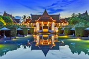KHAO LAK, THAILAND 8N Family Escape w/ All-Inclusive Dining for 2-Ppl & 2-Kids at Multi Award-Winning 5* JW Marriott Khao Lak Resort & Spa! From $1,999