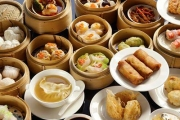 Get Your Chopsticks Ready for an All-You-Can-Eat Yum Cha Lunch for Up to 6 @ 2011 Group in Parramatta! Curry Fish Balls, Barbecue Pork Buns & More