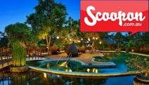 BALI Award-Winning Luxury w/ 7 Nights at Amarterra Villas, Nusa Dua! Enjoy Pool Villa w/ Private Plunge Pool, Pampering & Lots More. Upgrade for 10N