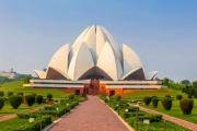 INDIA Explore the Ancient Wonders of India w/ a 15-Day Grand Tour! Visit Taj Mahal, Pushkar Temple, Qutub Minar, Nizamuddin's Tomb, Red Fort & More
