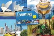 See the Best of Oz w/ a Multi-City Attractions Pass! Get Entry to Up to 10 Destinations of Your Choice in Sydney, Melbourne, Gold Coast & Tassie