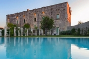 ITALY 4N Palace Stay at 5* Palazzo Ducale Venturi – Luxury Relais & Wellness! Puglia Location. Access to Underground Spa, Prosecco on Arrival & More