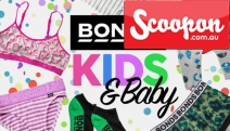 Super Comfortable & Built to Last, It's Australia's Fave Brand, Bonds! Shop the Range of Underwear, Socks, Singlets & More for Boys, Girls and Babies