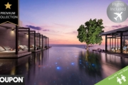 THAILAND W/ FLIGHTS 7N Luxury Retreat in Grand Deluxe Pool Villa at 5* Aleenta Phuket Resort & Spa. Includes Oxygen & Massage Treatments and More