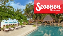 NUSA DUA, BALI Enjoy the Scenic Tanjung Benoa Peninsula w/ 8N @ Novotel Bali Benoa! Dining Inclusions, Pampering, Cocktails & More. 2 Kids Stay Free