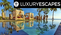 BALI Luxurious 5 Nights at The Royal Purnama Art Suites & Villas! Stay in a Jacuzzi Suite Ft. Brekkie, Dinner Experiences, Ubud Tour, Massages & More