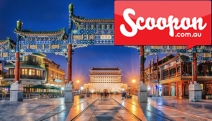 CHINA w/ FLIGHTS Explore Shanghai, Beijing & More w/ a 10-Day Tour Covering China's Best-Known Wonders! Ft. Accom, Select Meals, Guides & More