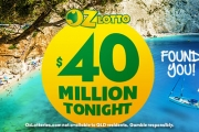 Where In the World Would You Go If You Won $40,000,000 Oz Lotto TONIGHT? Don't Miss Out - Get Your Ticket Now!
