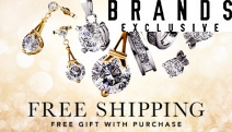 Shine Bright Like a Diamond this Festive Season & Shop the Swarovski Elements Boxed Set Sale! Get Free Shipping + Free Gift with Purchase