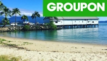 PORT DOUGLAS Self-Contained Apartment Stay for Up to 7N @ Nimrod Port Douglas Resort Apartments! Bottle of Wine on Arrival, Late Check-Out & More