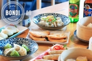 Make Like a Sydneysider & Refuel at Bondi Cafe Dumplings! Tuck Into $60 Worth of Food & Drink for $29! Try Duck Pancakes, CB Crispy Chicken & More