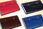 Current Wallet Feeling a Little Overstuffed? Snap Up a 108-Card Slot Wallet! Perfect for Storing Your Credit Cards, IDs & More. 4 Colours